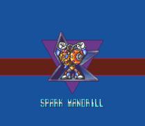 Mega Man X SNES 060