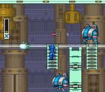 Mega Man X SNES 063