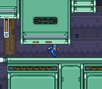 Mega Man X SNES 068