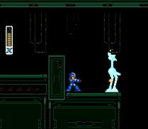 Mega Man X SNES 070