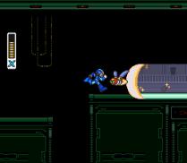 Mega Man X SNES 071