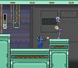 Mega Man X SNES 072