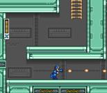 Mega Man X SNES 074