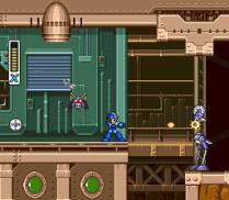 Mega Man X SNES 084