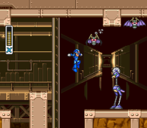 Mega Man X SNES 085