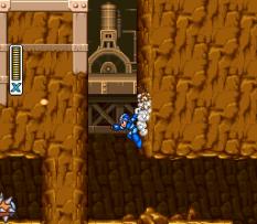 Mega Man X SNES 088