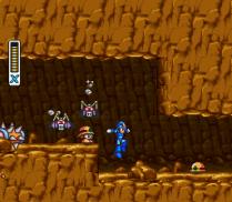 Mega Man X SNES 090