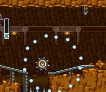 Mega Man X SNES 095