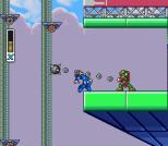 Mega Man X SNES 105
