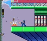Mega Man X SNES 106