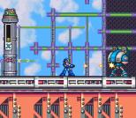 Mega Man X SNES 113
