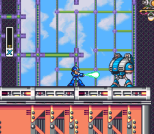 Mega Man X SNES 115