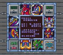 Mega Man X SNES 116
