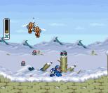 Mega Man X SNES 118