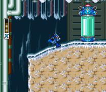 Mega Man X SNES 127