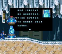 Mega Man X SNES 128