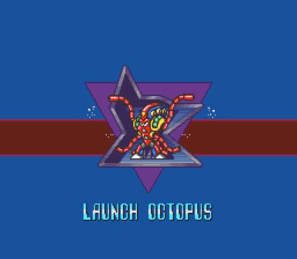 Mega Man X SNES 133