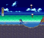 Mega Man X SNES 135