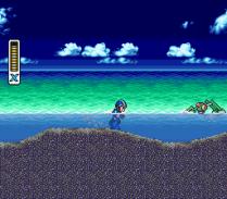Mega Man X SNES 136