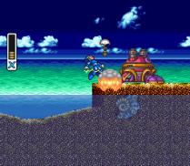 Mega Man X SNES 137