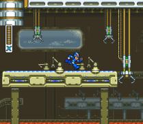 Mega Man X SNES 146
