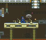 Mega Man X SNES 147