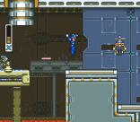 Mega Man X SNES 148