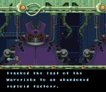 Mega Man X2 SNES 002