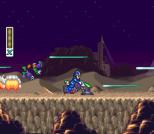 Mega Man X2 SNES 006