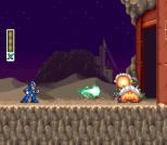 Mega Man X2 SNES 007