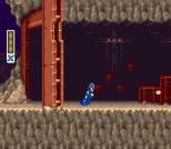 Mega Man X2 SNES 008