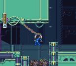 Mega Man X2 SNES 013