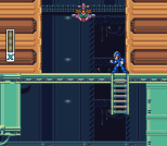 Mega Man X2 SNES 014