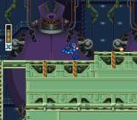 Mega Man X2 SNES 019