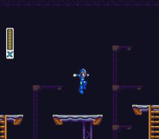 Mega Man X2 SNES 022