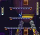 Mega Man X2 SNES 025