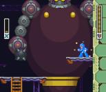 Mega Man X2 SNES 028