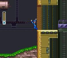 Mega Man X2 SNES 043
