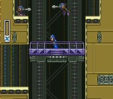 Mega Man X2 SNES 044