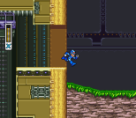 Mega Man X2 SNES 046