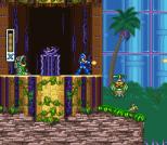 Mega Man X2 SNES 050