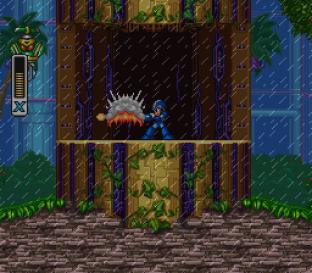 Mega Man X2 SNES 053