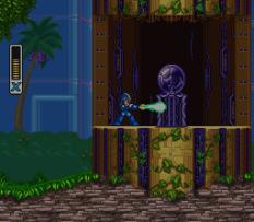 Mega Man X2 SNES 055
