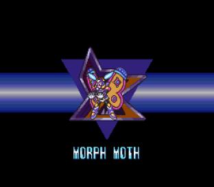Mega Man X2 SNES 056
