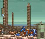 Mega Man X2 SNES 058