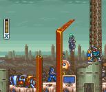 Mega Man X2 SNES 059
