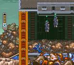 Mega Man X2 SNES 060