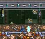 Mega Man X2 SNES 061