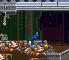 Mega Man X2 SNES 065