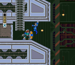 Mega Man X2 SNES 068